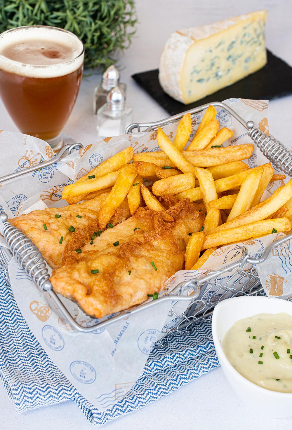 RecetteVercors-FISH&CHIPS-TRUITE-BLEU
